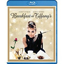 Breakfast At Tiffany's - Blu-Ray