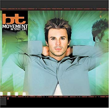 BT - Movement in Still Life - Used CD