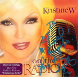 Kristine W. - On The Radio (CD Single)