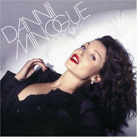 Dannii Minogue - Hits & Beyond CD