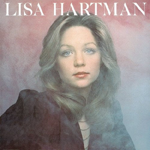 Lisa Hartman  -Lisa Hartman (Remastered Extra tracks) CD