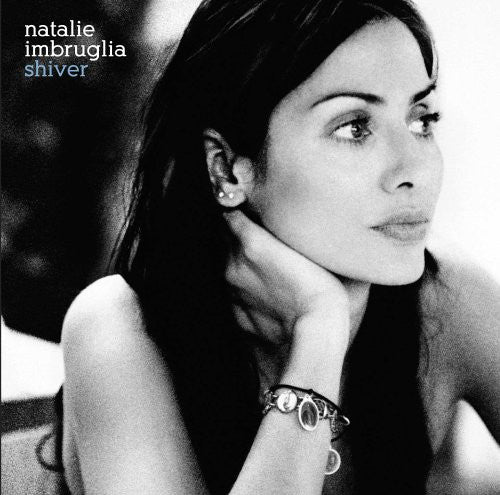Natalie Imbruglia - Shiver - Import CD Maxi-Single