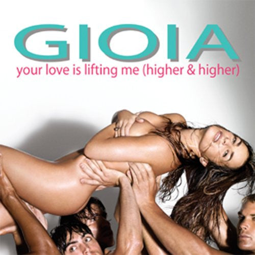 Gioia (Expose) - your love is lifting me (higher & higher)