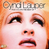 Cyndi Lauper - True Colors THE BEST OF (Import) 2CD
