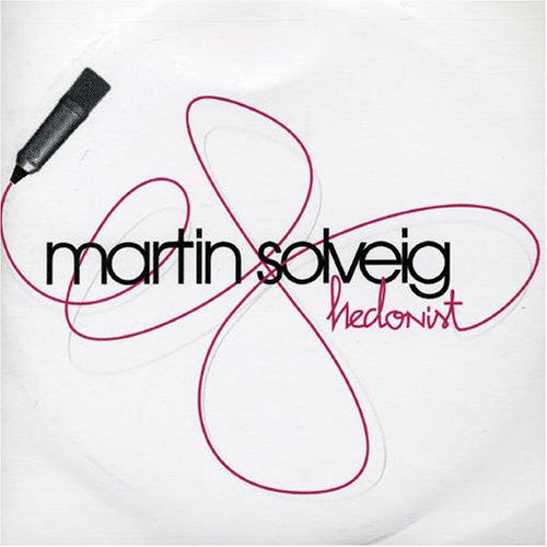 Martin Solveig - Hedonist (Special Limited Edition)