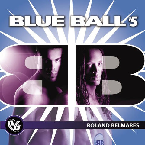 Party Groove - Blue Ball, vol. 5 - CD (New)