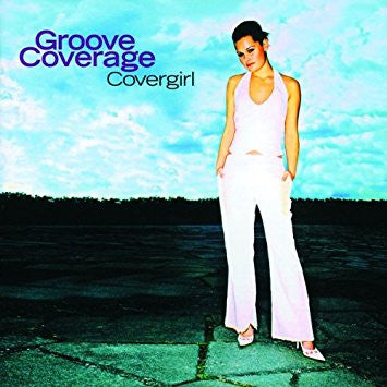 Groove Coverage - Covergirl (Limited Edition 2CD)