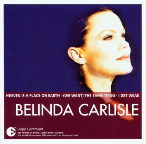 Belinda Carlisle - The Collection (Import CD)