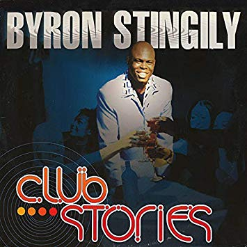 Byron Stingily - Club Stories 3 XLP vinyl - Used