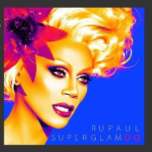 Ru Paul SuperGlam DQ