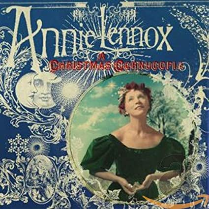 Annie Lennox - A Christmas Cornucopia  (Used CD)