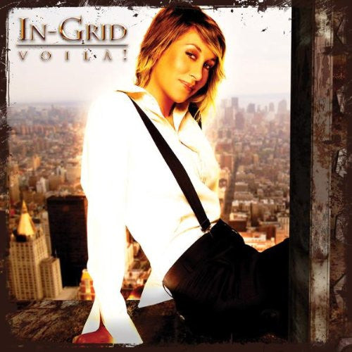 In-Grid - VOILA! CD (Import)