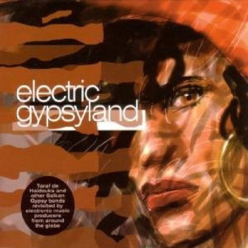 Electric Gypsyland (Various) - Import CD