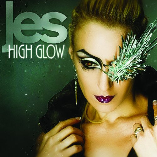 Jes -- High Glow (CD)