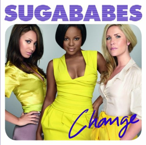 Sugababes - Change (Import CD)