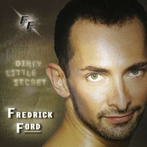 Fredrick Ford - Dirty Little Secret  CD