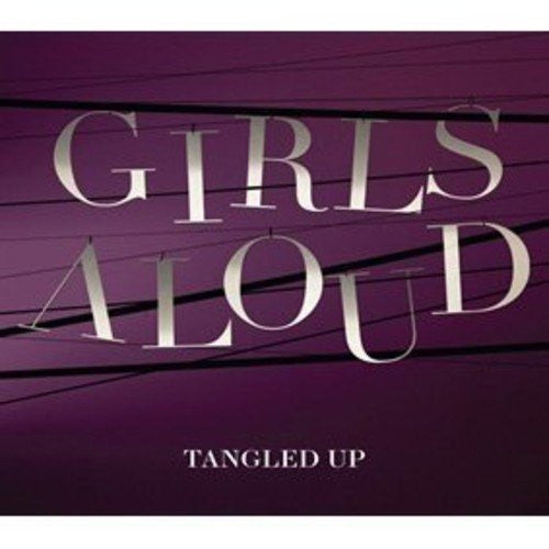 Girls Aloud - Tangled Up (Import CD)