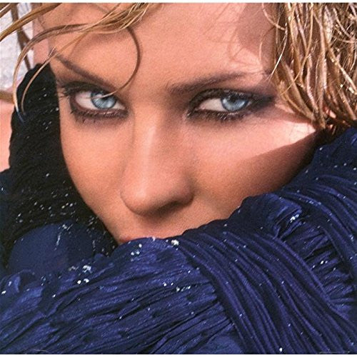 Kylie Minogue  - Red Blooded Woman  (CD Single, Enhanced, Import)