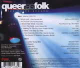 Queer As Folk: Third Season Soundtrack CD