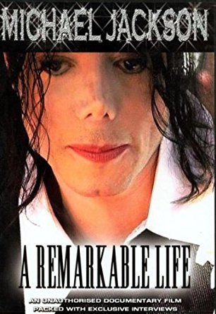 Michael Jackson - A Remarkable Life DVD