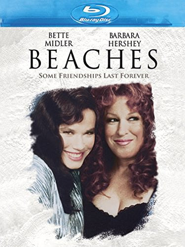Beaches - Blu-Ray (SALE!)