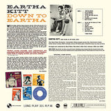 Eartha Kitt - Down to Eartha LP VINYL (2016)