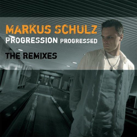Markus Schulz - Progression Progressed: The Remixes - CD