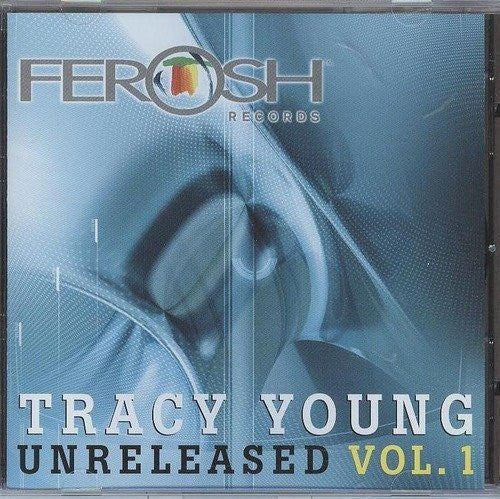 Tracy Young -Unreleased vol. 1 CD