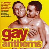 Almighty Gay Anthems (2CD)