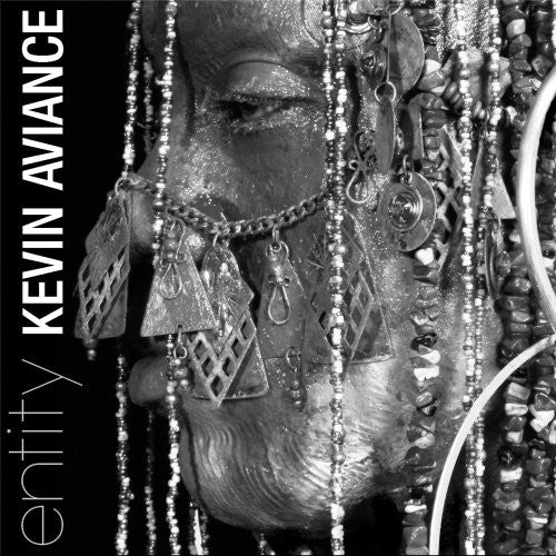 Kevin Aviance - Entity CD
