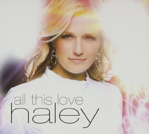 Haley - All This Love  (Import)