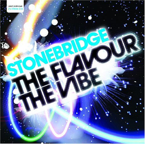 Stonebridge = The Flavour The Vibe (2 CD Set)