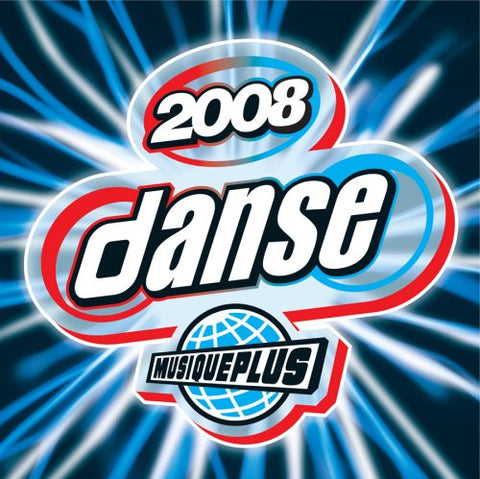 2008 Danse  - Musique Plus CD (Various Import)