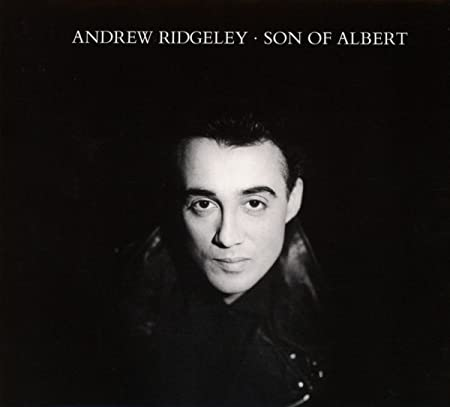 Andrew Ridgeley - Son of Albert 2018 Deluxe CD