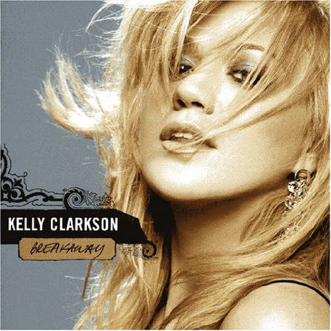 Kelly Clarkson  - Breakaway (Bonus Tracks, Mixes, Enhanced, Import) 2PC