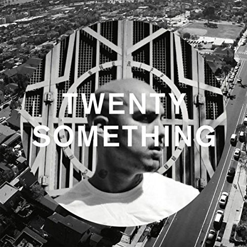 Pet Shop Boys - Twenty Something - CD Single