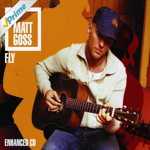 Matt Goss - Fly - Import Enhanced CD Maxi-Single