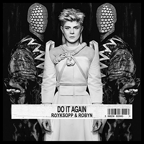 Royksopp & Robyn - DO IT AGAIN (LP VINYL)