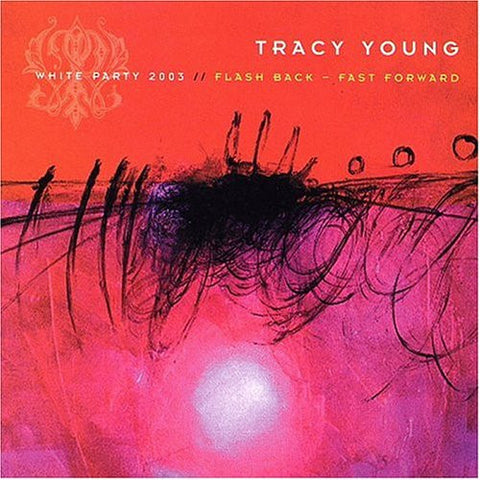 Tracy Young - White Party 2003 CD