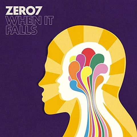 Zero 7 - When It Falls - Used CD