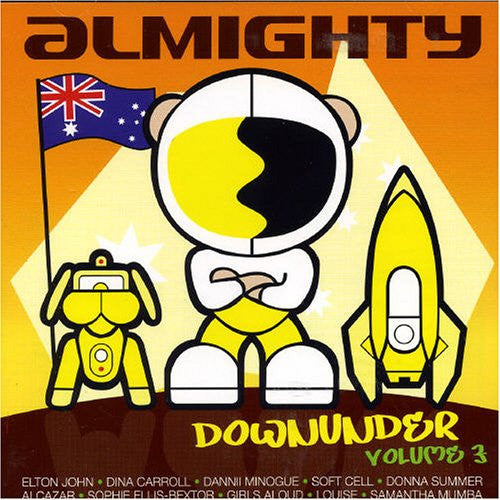 Almighty Downunder vol.3 (2 CD set)