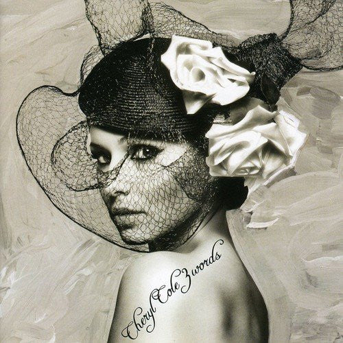 Cheryl Cole - 3 Words (Import)  CD