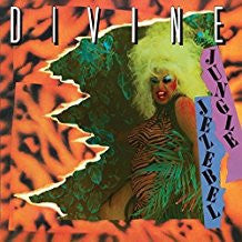 Divine - Jungle Jezebel: Deluxe Edition [Import] 2CD UK
