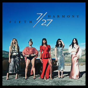 Fifth Harmony   7/27 Deluxe CD _ new