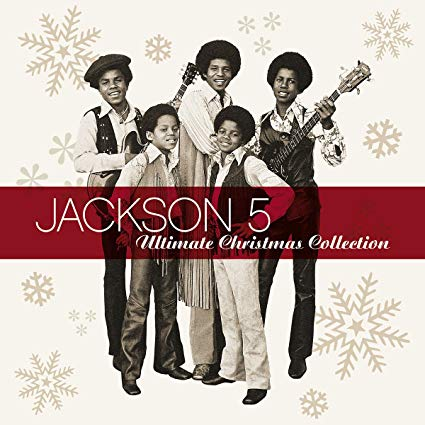 Jackson 5 - Ultimate Christmas Collection - New CD