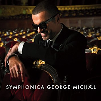 George Michael - Symphonica Blu-ray