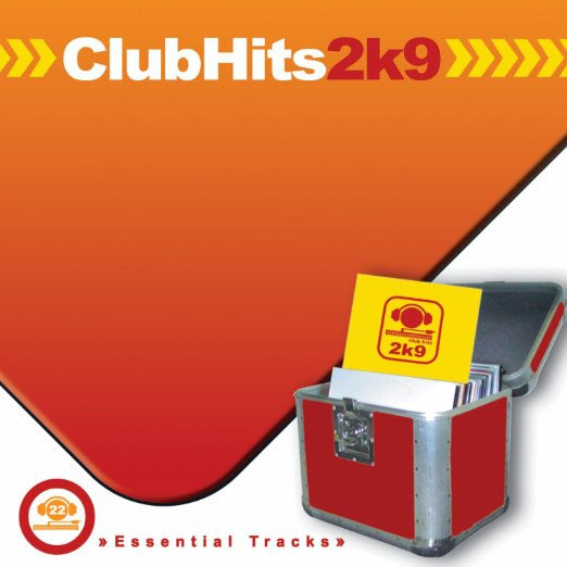 Club Hits 2K9 - CD