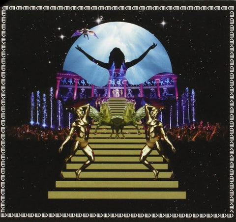 Kylie Minogue - Aphrodite Les Folies 2CD + DVD