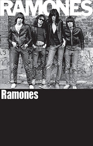 Ramones (Cassette) (Cassette Store Day 2016) New sealed