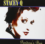 Stacey Q - Pandora's Box (CD single) New